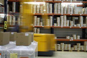 Kuidas koostada pakendiaruannet ja koguda pakendite andmeid